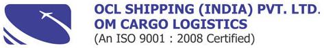 OCL Shipping India Pvt. Ltd.