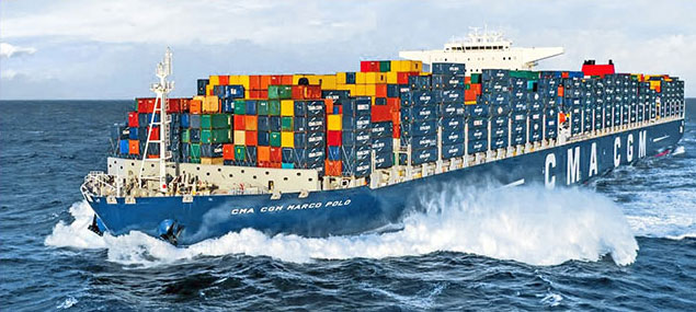 Air Freight forwarder India, Sea Freight forwarder India